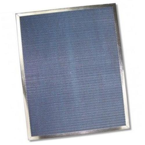 Silver air filter