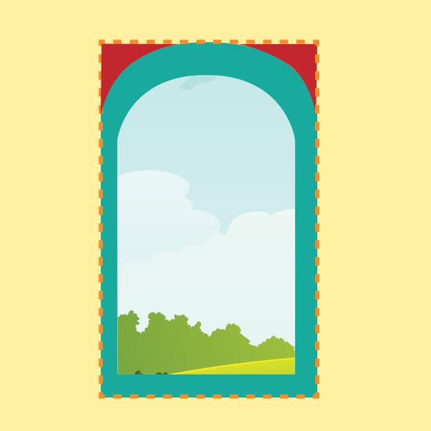 solar shield screen illustration